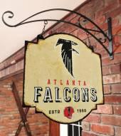 Atlanta Falcons Tavern Sign