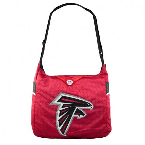 Atlanta Falcons Team Jersey Tote