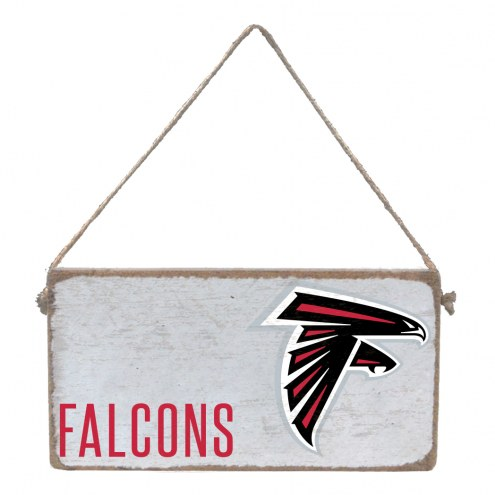 Atlanta Falcons Mini Plank