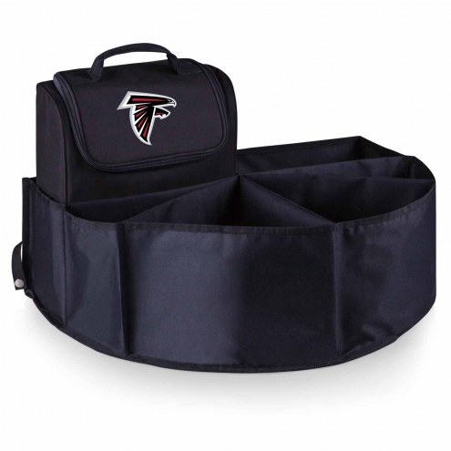 Atlanta Falcons Trunk Boss Trunk Organizer
