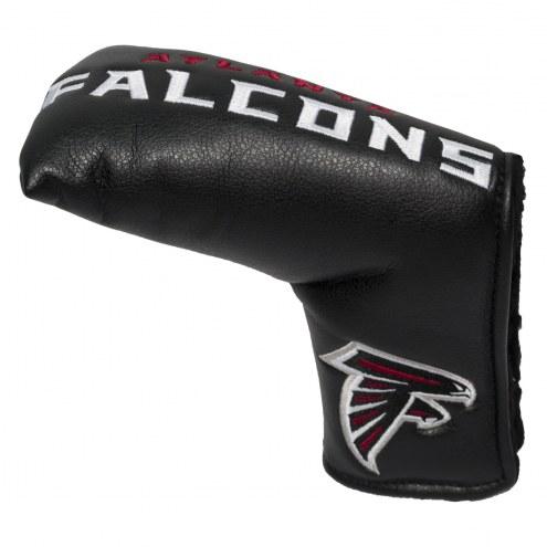 Atlanta Falcons Vintage Golf Blade Putter Cover