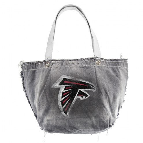 Atlanta Falcons Vintage Tote Bag