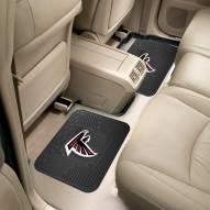Atlanta Falcons Vinyl 2-Piece Rear Floor Mats