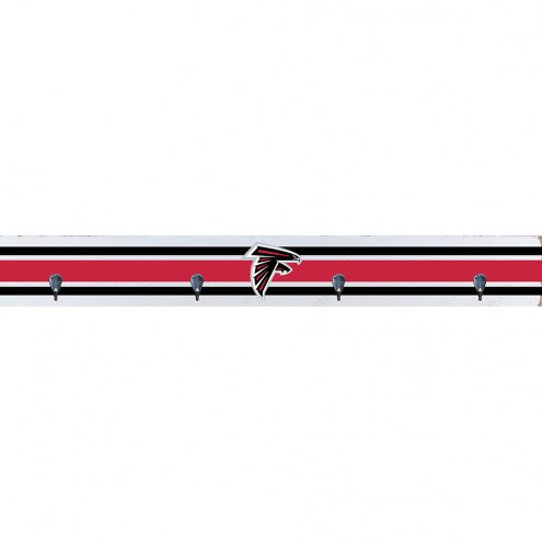 Atlanta Falcons Wall Hooks