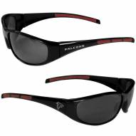 Atlanta Falcons Wrap Sunglasses