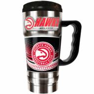 Atlanta Hawks 20 oz. Champ Travel Mug