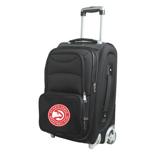 """Atlanta Hawks 21"""" Carry-On Luggage"""