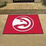 Atlanta Hawks All-Star Mat