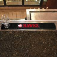 Atlanta Hawks Bar Mat