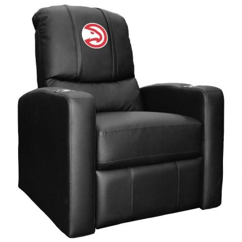 Atlanta Hawks DreamSeat XZipit Stealth Recliner