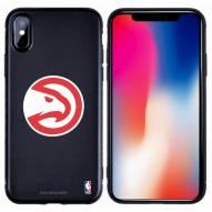 Atlanta Hawks Fan Brander Slim iPhone Case