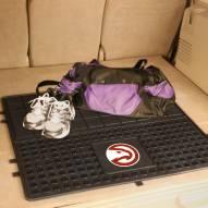 Atlanta Hawks Heavy Duty Vinyl Cargo Mat