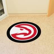 Atlanta Hawks Mascot Mat