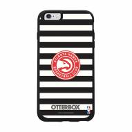 Atlanta Hawks OtterBox iPhone 6/6s Symmetry Stripes Case