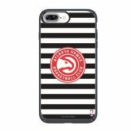Atlanta Hawks Speck iPhone 8 Plus/7 Plus Presidio Stripes Case
