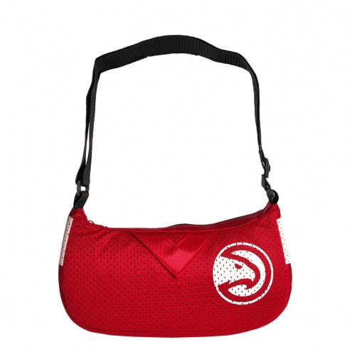Atlanta Hawks Team Jersey Purse