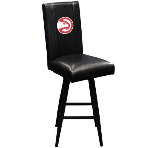 Atlanta Hawks XZipit Swivel Bar Stool 2000