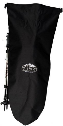 Atlas Deluxe Tote Bag