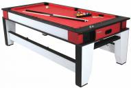 Atomic 7' 2-In-1 Flip Top Billiard Table