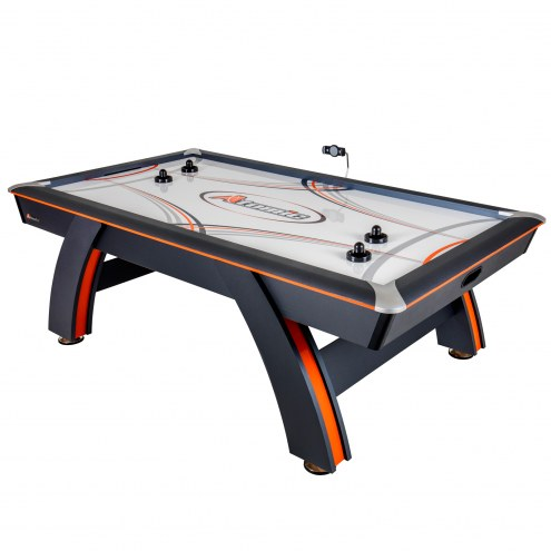 Atomic Contour 7.5' Air Hockey Table with ScoreLinx