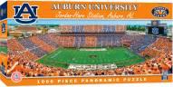 Auburn Tigers 1000 Piece Panoramic Puzzle