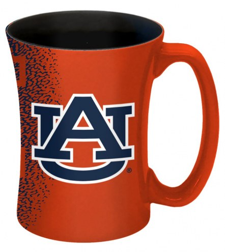 Auburn Tigers 14 oz. Mocha Coffee Mug
