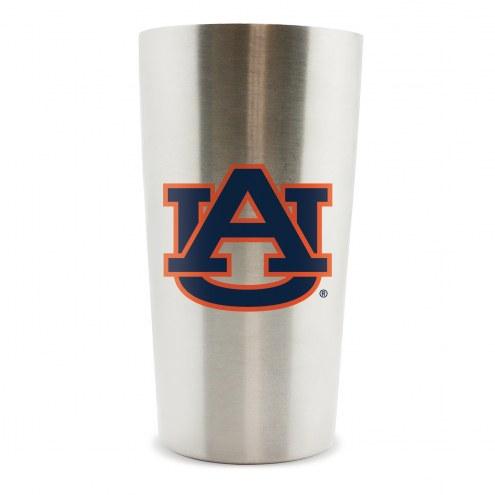 Auburn Tigers 14 oz. Stainless Steel Thermo Cup
