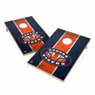 Auburn Tigers 2' x 3' Vintage Wood Cornhole Game
