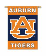 "Auburn Tigers 28"" x 40"" Two-Sided Banner"