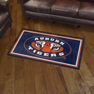 Auburn Tigers 3' x 5' Area Rug
