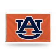 Auburn Tigers 3' x 5' Orange Banner Flag