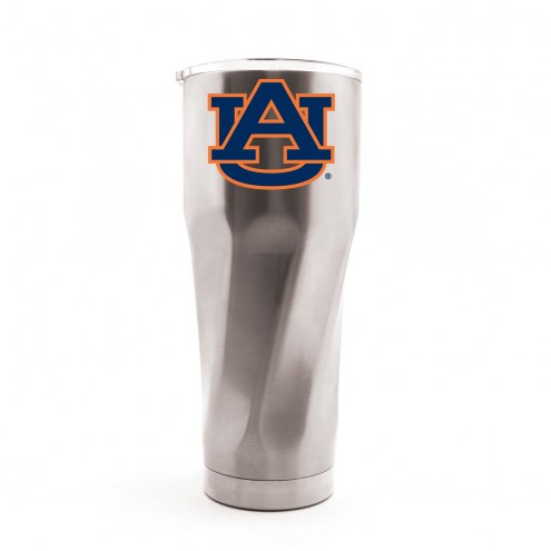 Auburn Tigers 30 oz. Stainless Steel Travel Tumbler