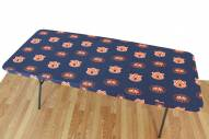 Auburn Tigers 6' Logo Table Cover