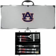 Auburn Tigers 8 Piece Tailgater BBQ Set