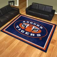 Auburn Tigers 8' x 10' Area Rug