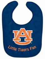 Auburn Tigers All Pro Little Fan Baby Bib