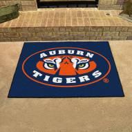 Auburn Tigers All-Star Mat