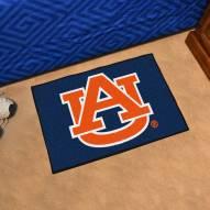 "Auburn Tigers ""AU"" Starter Rug"
