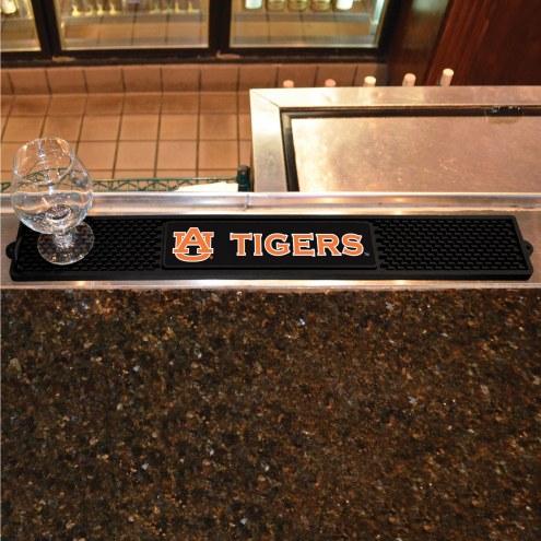Auburn Tigers Bar Mat