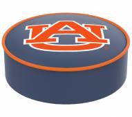 Auburn Tigers Bar Stool Seat Cover