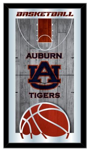 Auburn Tigers Basketball Mirror