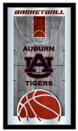 Auburn Tigers Basketball Mirror