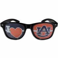 Auburn Tigers Black I Heart Game Day Shades