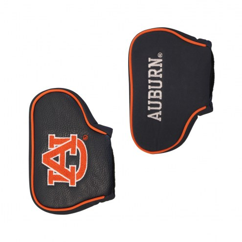 Auburn Tigers Blade Putter Headcover