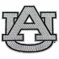 Auburn Tigers Bling Car Emblem