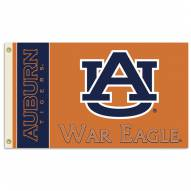 Auburn Tigers War Eagle Premium 3' x 5' Flag