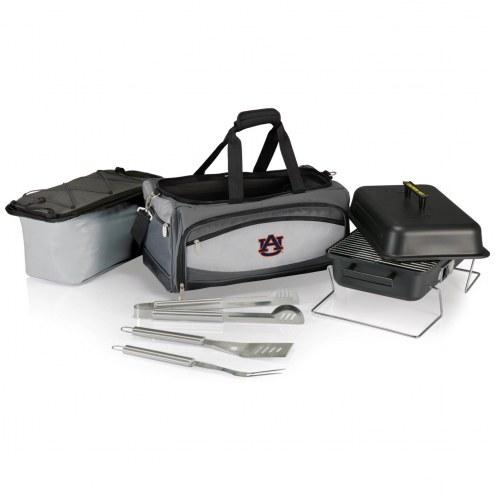 Auburn Tigers Buccaneer Grill, Cooler and BBQ Set
