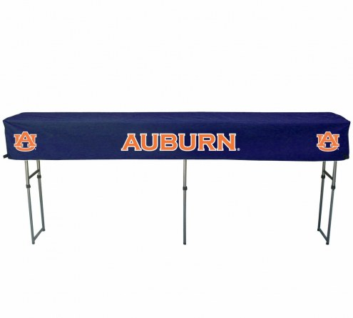 Auburn Tigers Buffet Table & Cover