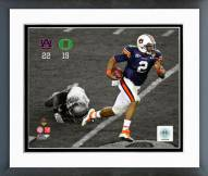 Auburn Tigers Cam Newton BCS Championship Game Spotlight Action Framed Photo