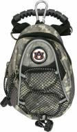 Auburn Tigers Camo Mini Day Pack